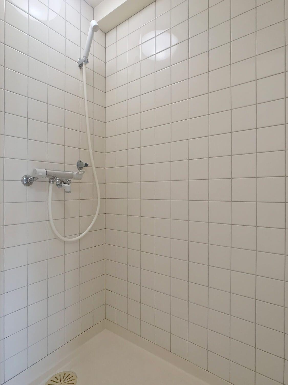 ★シャワールームだけで充分でしょw★お掃除らくらく★