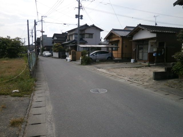 ★甘木の中心人気地区!!