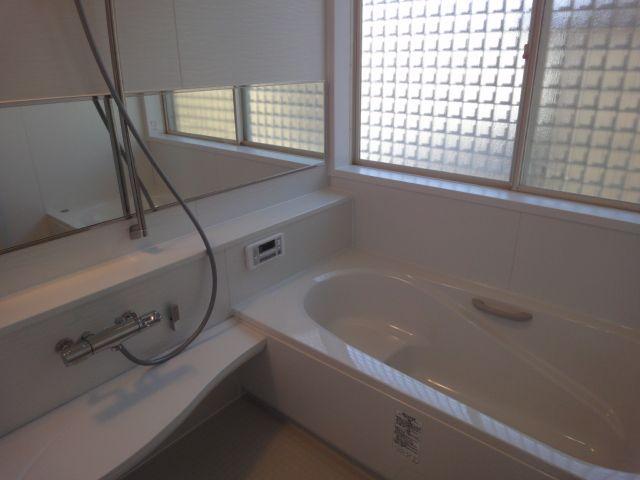 浴室ユニユニットバス入替(LIXIL LC 換気乾燥ットバス