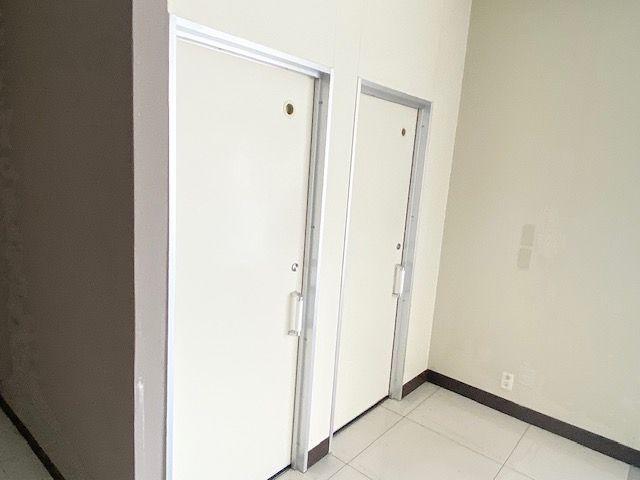 駐車場スペースたっぷりです!!