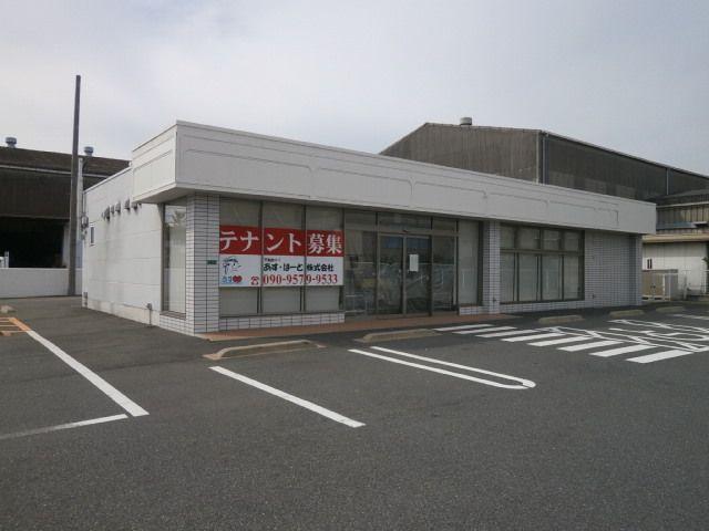 トイレ室内です!!
