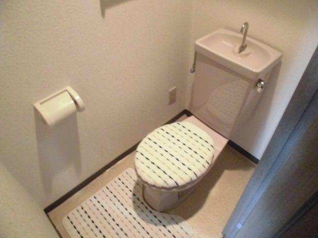 トイレ(類似写真)
