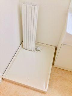 新品の洗濯機パン!!